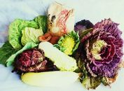 【ポイント交換専用】よしのがり野菜セットレギュラー+脊振石清水米3キロ(お米3キロ+季節の野菜をお送りします)