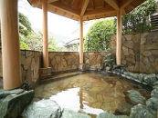 紀三井寺ガーデンホテルはやし一泊二食付ペア宿泊券