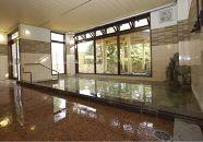 紀三井寺ガーデンホテルはやし一泊朝食付ペア宿泊券