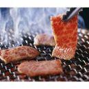 上州和牛焼き肉用特選カルビ1kg