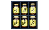 三豊市産竹の子・えのき茸使用なめ茸珍味(松茸入り)ギフトセット型番S-1