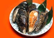 周防大島ならではのふるさとの味「瀬戸貝」5個