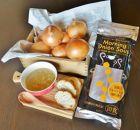 淡路島朝のオニオンスープ1袋☆『5つ星ひょうご』選定商品☆フリーズドライスープ