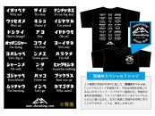 茨城弁スペシャルTシャツ:サイズM