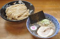 中華蕎麦とみ田ご自宅つけ麺3食入り