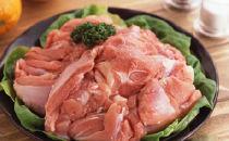 「錦爽どり」もも肉・むね肉のセット(2kg+2kg)