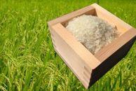 農薬を一切使わないお米5kg(新米)10月下旬より配送予定