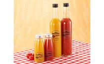 melvege+トマトジュース飲み比べセット