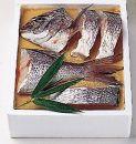 AD07 瀬戸内海産鯛の味噌漬