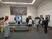 AX02大原美術館 貸切イブニングツアー