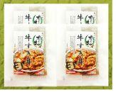 オリーブ牛 牛すき丼4袋セット