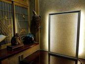 燈板 ~碩徳紋~