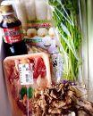 B002【着日指定可】【水木食品ストア】新鮮食材きりたんぽ・焼きだまこ鍋セット(5・6人前)【5400pt】