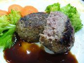 淡路島ハンバーグ(加熱後包装食品) 5個×2種