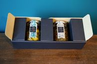 小豆島産オリーブオイルコンフィ2品セット 鰆オリーブオイルコンフィちりめんじゃこオリーブオイルコンフィ