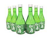 仁勇純米酒6本セット