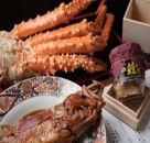 【数量限定】オホーツク海プレミアム美味三大セット(網走加工)