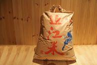 令和元年産特別栽培近江米『キヌヒカリ』玄米30kg