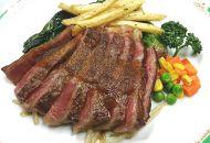大田原産黒毛和牛モモ熟成肉約700g~1kg