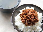 【机上の食論】オリーブ牛肉味噌 12缶セット