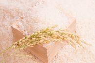 2018年度分♪中山町産美味しいお米!年6回定期便「はえぬき」合計60Kg