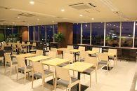 和歌山市役所十四階農園30人以下夜間特別貸切90分飲み放題付宴会コース