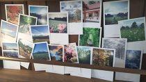 北軽井沢未来につなぐポストカード