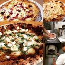 REICAFE(レイカフェ)こだわりの本格石窯ピザ人気のスペシャリテ3種