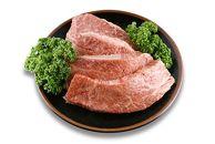 【熊野牛のA4、A5等級のみ厳選】゛紀州ビーフ葵゛モモステーキ