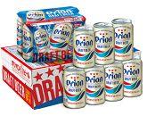 オリオンドラフトビール350ml缶24本入ケース