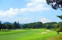 【杉ノ郷カントリークラブ】平日ゴルフプレー特別優待券【春】