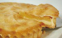 日光濃旨チーズケーキ&アップルチーズタルトパイセット(5号×2個)