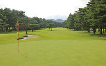 【鬼怒川カントリークラブ】平日ゴルフプレー券(3名様)3月~11月