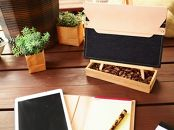 CA04【ご自宅用】【刻印なし】児島デニム×本革タブレットスリーブ(iPad/iPadPro・タブレット対応)