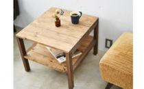 【受注生産】コーヒーテーブル1~2人用