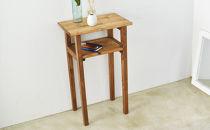 【受注生産】小さなデスク 花台やサイドテーブルに