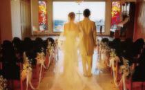 絶景のチャペルで結婚式をしよう