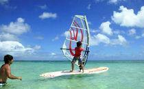 ウィンドサーフィン体験スクール