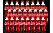 コカ・コーラ500mlPET 24本入り