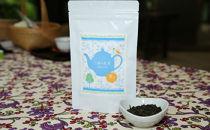 三島の紅茶 夏摘みセカンドフラッシュ