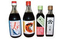常陸太田「立川醤油店」心づくし醤油セットA