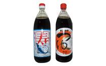 常陸太田「立川醤油店」心づくし醤油セットB