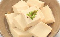 高野山麓花坂伝統の精進料理凍み豆腐