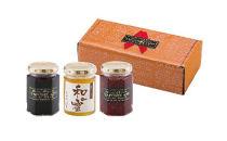 日本蜜蜂が集めた和蜜&季節を感じるジャムセット