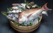 「旬のお魚おたのしみ箱」ご希望日にお届けします!
