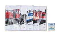≪ポイント交換専用≫ 四国鉄道文化館 オリジナル鉄道グッズセット C
