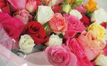 【ギフト用】バラ花束