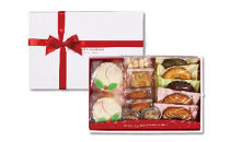 長崎・春のお祝い菓子「桃のケーキ」と焼き菓子詰合