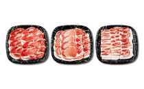 雲仙もみじ豚焼き肉セット