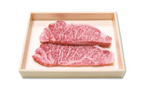 【ポイント交換専用】長崎和牛サーロインステーキ300g